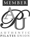 Member Authentic Pilates