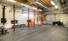 The Workshop Edmonds - CrossFit