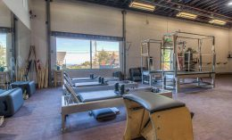 The Workshop Edmonds - Classical Pilates